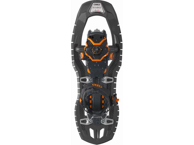 TSL Symbioz Hyperflex Adjust Raquettes à neige, titan